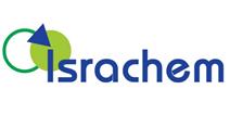 ISRACHEM 2019, logo
