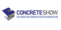 Concrete Show South America 2019, logo