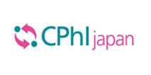 CPhI Japan 2018, logo