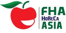 FHA - HORECA ASIA 2022, logo