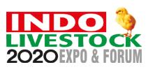 INDO LIVESTOCK 2020
