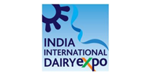 IIDE 2019 - India International Dairy Expo, logo