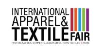 International Apparel & Textile Fair 2018, logo
