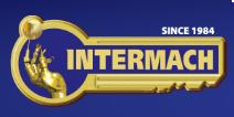 INTERMACH 2019, logo