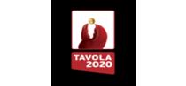 TAVOLA 2020, logo