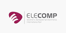 ELECOMP 2020, logo