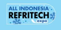 ALL INDONESIA REFRITECH EXPO 2021, logo