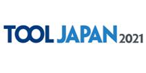 Tool Japan 2021 - INTERNATIONAL HARDWARE & TOOLS EXPO TOKYO, logo
