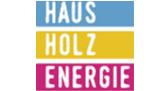 House Hold Energy 2018,New Stuttgart Trade Fair Centre logo