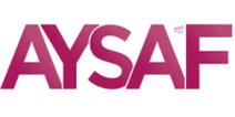 AYSAF 2021, logo