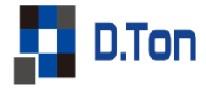 Digital Twin Online stage, logo