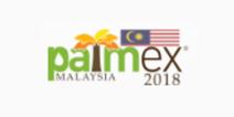 PALMEX MALAYSIA 2018