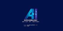 AI EXPO KOREA 2021, logo