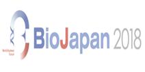 BioJapan 2018, logo