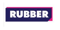 RUBBER ISTANBUL 2021, logo