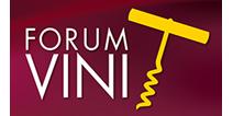 FORUM VINI 2018, logo