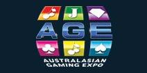 Australasian Gaming Expo 2019,ICC Sydney - International Convention Centre Sydney logo