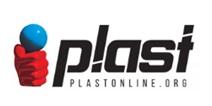 PLAST 2021, logo