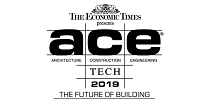 The Economic Times Acetech 2019, logo