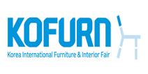 KOFURN - Korea International Furniture & Interior Fair, logo