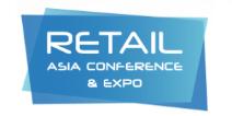 Retail Asia Conference & Expo 2020, logo