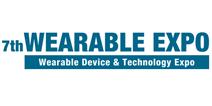 Wearable expo 2021 - Wearable Device & Technology Expo, logo