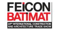FEICON BATIMAT 2018, logo