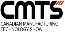CMTS -2021- CANADIAN MANUFACTURING TECHNOLOGY SHOW, logo