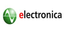 Electronica 2018, logo