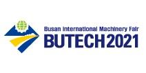 BUTECH 2021, logo