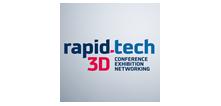 RAPID.TECH 3D 2021, logo