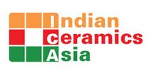 Indian Ceramics Asia 2021, logo