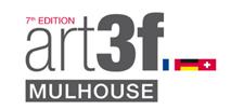 ART3F MULHOUSE 2018,Parc Expo de Mulhouse logo
