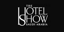 The Hotel Show Saudi Arabia 2020, logo