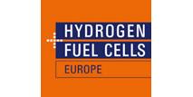 GROUP EXHIBIT HYDROGEN + FUEL CELLS + BATTERIES 2019