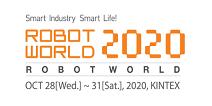 ROBOTWORLD 2021 - International Robot Exhibition