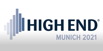 HIGH END MUNICH 2021