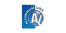 ALUMINIUM USA 2021,Louisville, KY logo