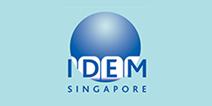 IDEM 2020, logo