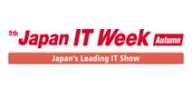 Japan IT Week Autumn 2018, logo