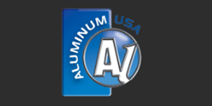 ALUMINUM USA 2021, logo