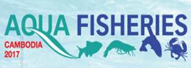 Aqua Fisheries Cambodia 2017, logo