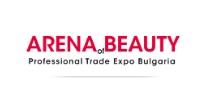 Arena of Beauty Professional Trade Expo Bulgaria 2020, logo