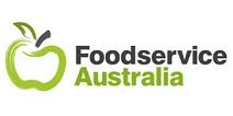 FOODSERVICE AUSTRALIA 2022, logo