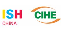 ISH CHINA & CIHE 2022, logo