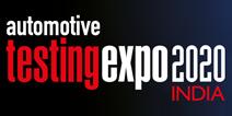 Automotive Testing Expo 2020, logo
