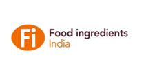 FI INDIA - FOOD INGREDIENTS 2019, logo