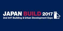 Japan Build 2017, logo