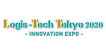 LTT 2020 - LOGIS-TECH TOKYO, logo