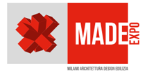 MADE EXPO 2019, logo
